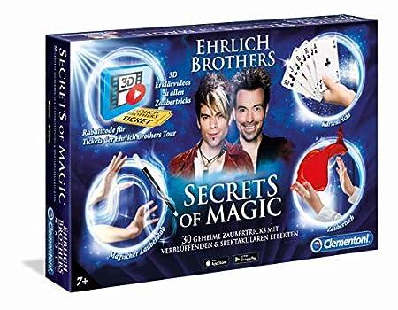 Ehrlich Brothers - Secrets of Magic - Zauberkasten