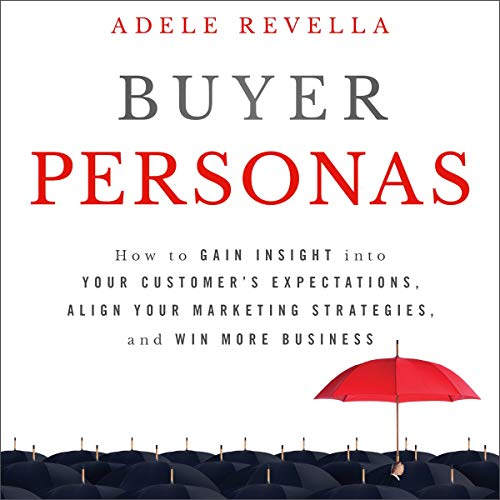 Couverture de Buyer Personas