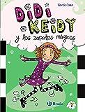 Didi Keidy y los zapatos mágicos (Castellano - A PARTIR DE 6 AÑOS - PERSONAJES Y SERIES - Didi Keidy)