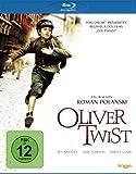 Oliver Twist [Alemania] [Blu-ray]