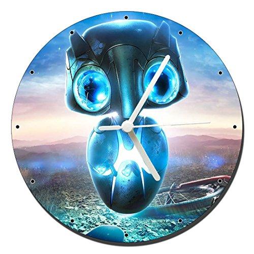 MasTazas Earth to Echo Orologio da Parete Wall Clock 20cm