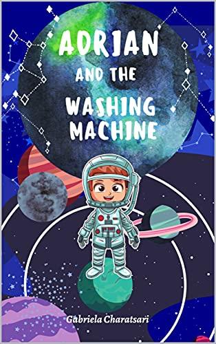 Adrian and the Washing Machine