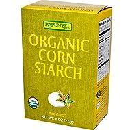 Rapunzel, Organic Corn Starch, 8 oz (227 g) - 2pcs