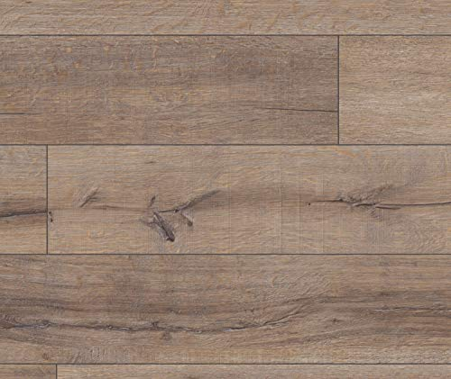 Klick Laminat Kronotex Exquisit Plus Rift Oak D3044 Paket 2,694 qm