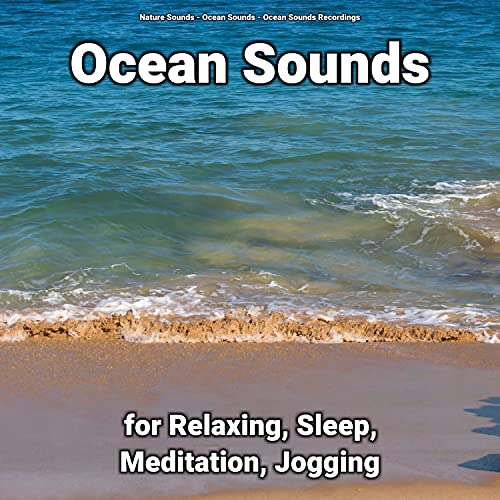 Ocean Noises Background Sounds to Help Fall Asleep