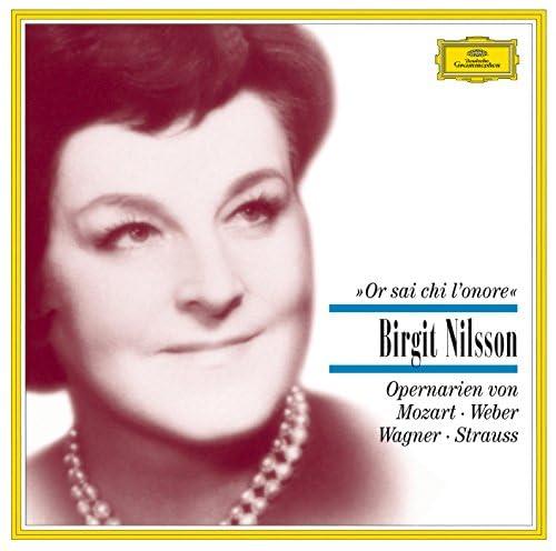 Birgit Nilsson & Various artists