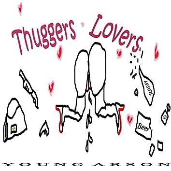 Thuggers, Lovers - Single