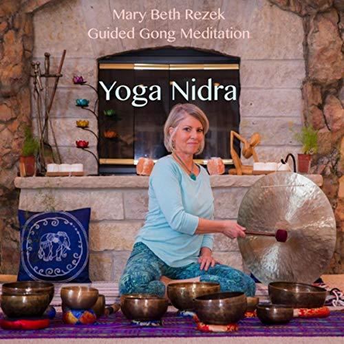 Guided Gong Meditation: Yoga Nidra