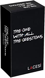 Lacesi The One With All The Question - Trivia Quiz Game with 342 Questions