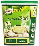Knorr - Crema de champiñones - 700 g...