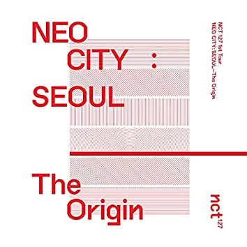NEO CITY : SEOUL – The Origin – The 1st Live Album