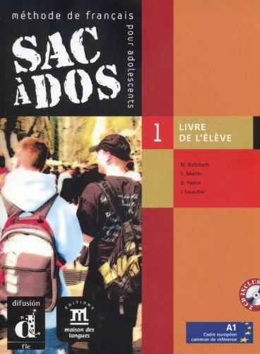 0ga Ebook Sac A Dos Livre De L Eleve Cd Audio 1 2
