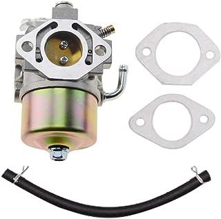 GOOFIT Carburetor for Subaru Robin EY28 7.5HP Generator Gas Engine