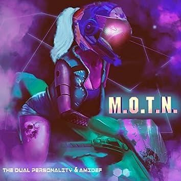 M.O.T.N.
