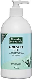 Thursday Plantation-Aloe Vera Gel 500g
