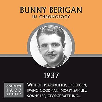 Complete Jazz Series 1937