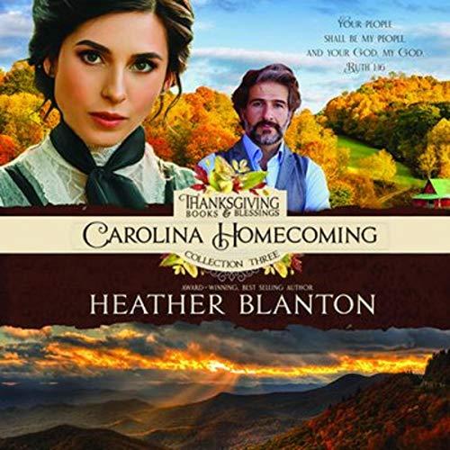 Carolina Homecoming cover art