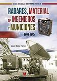 Radares, material de ingenieros y municiones. 1940-1945: 00000000000000000 (StuG3)