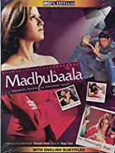 Madhubaala (Brand New Single Disc Dvd, Hindi Language, With English Subtitles, Released By Box Office)