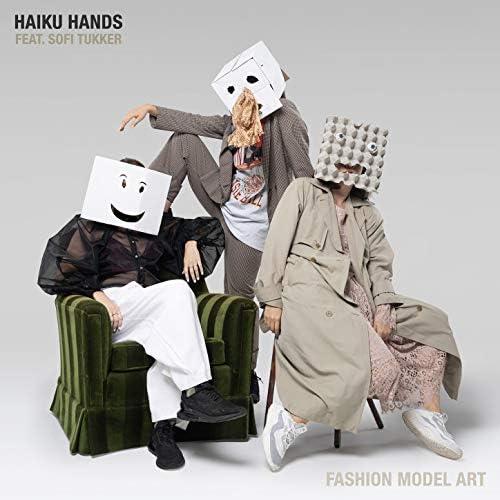 Haiku Hands feat. SOFI TUKKER
