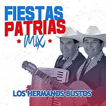 Fiestas Patrias Mix