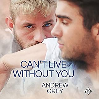 Can't Live Without You cover art
