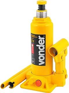 Macaco hidráulico tipo garrafa 3 tf Vonder