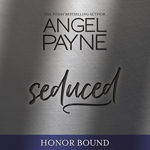 Seduced audiobook cover art