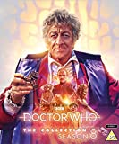 Doctor Who - The Collection - Season 8 - Limited Edition Packaging [Blu-ray] [2021]