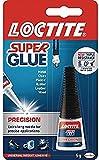 Loctite Superglue 5g de precisión(1621293)
