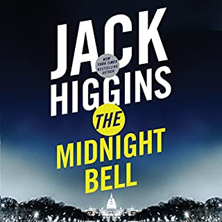 The Midnight Bell audiobook cover art
