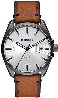 Diesel Men's DZ1903 Watch Brown