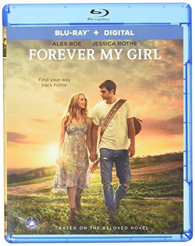 Forever My Girl [Edizione: Stati Uniti] [Blu-ray]