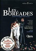 Les Boreades/ [DVD] [Import]
