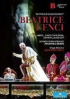 Beatrice Cenci [DVD]