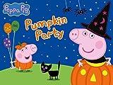 Peppa Pig - Pumpkin Party