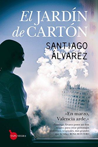 El Jardín de Cartón (Tapa negra) eBook: Álvarez, Santiago: Amazon.es: Tienda Kindle