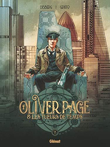 Oliver Page & Les Tueurs de Temps
