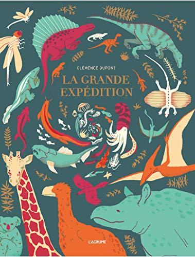 La grande expédition - Documentaire - Histoire de l'évolution