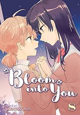 Bloom Into You Vol. 8 (English Edition)