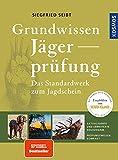 Buch: Grundwissen Jägerprüfung