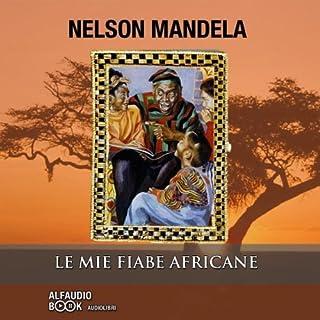 Le mie fiabe africane copertina