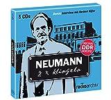 Neumann, 2x klingeln (5CDs)
