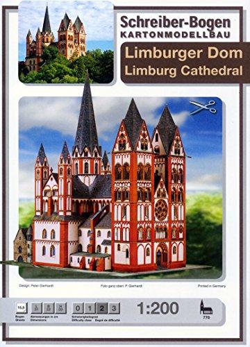 Aue Verlag Schreiber-Bogen - Modelo de construcción de cart