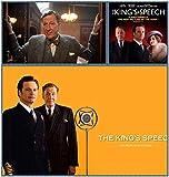 E-HO1109 The Kings Speech 35cm x 37cm,14inch x 15inch Silk