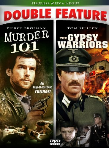 Murder 101/Gypsy Warriors - Double Feature!