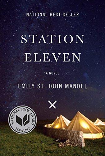 Image of Station Eleven