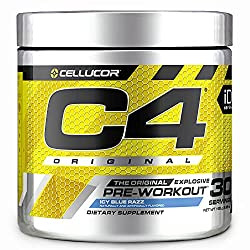 AMAZON - (Cellucor) C4 Ripped