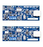 Eyez-On Envisalink EVL-4EZR IP Security Interface Module 2-Pack for DSC and Honeywell (Ademco) Security Systems, Compatible with Alexa