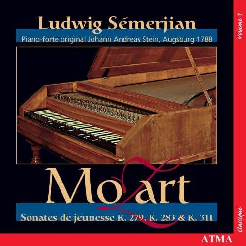 Semerjian, Ludwig
